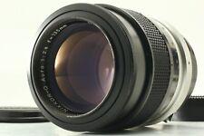 NIKON NIKKOR-Q NONAI 135mm F/2.8 [OPTICAL MINT] TELEPHOTO MF LENS FROM JAPAN