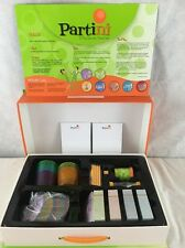 Parker Brothers Partini Adult Party Game  6 Different Games in 1 Sealed Contents