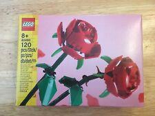 LEGO Roses (40460) Ships Immediately