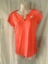 Lotto Tennis T- Shirt and Skirt- size M