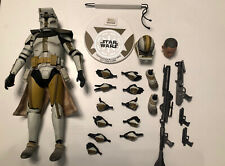 COMMANDER BLY SIDESHOW SIXTH SCALE Militaries Of Star Wars Complete 1:6 Clone