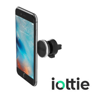 iOttie iTap Magnetic Air Vent Car Mount Holder for Apple Samsung HLCRIO151RT