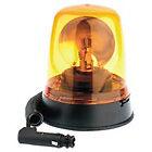 Britax Amber Rotating Beacon - Magnetic - A394.00.12v/24v