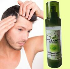 Amazing Anti-Hair Loss Tonic - Stops Thinning & Starts Growth...Fast! WOW-Tonic