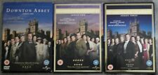 DOWNTON ABBEY:  JOBLOT SERIES# 1,2 ,3 WATCHED ONCE