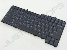 NUOVO ORIGINALE DELL Latitude D610 ROSSIJA russo TASTIERA klaviatura / 0