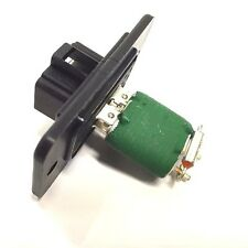MGF / MGTF HEATER RESISTOR SWITCH JGM100061 UPRATED PART