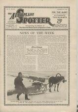 1943 16 DEC Vol IV No 99 26705 The Aeroplane Spotter  HAWKER HURRICANE IIB