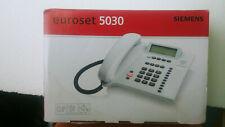 Telefon Siemens EUROSET 5030 NEU