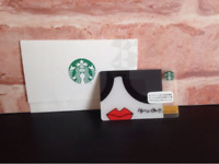 Starbucks card  Alice Olivia
