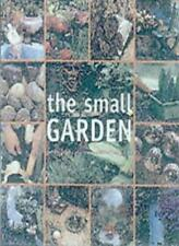 The Small Garden By  Susan Berry