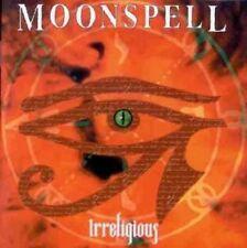 Metal Promo-Musik-CD 's Moonspell
