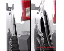 Smittybilt M1 Fender Flares for 14-16 Silverado 1500 w/ 6.6 ft bed, 17292