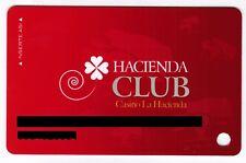 Peru Casino Slot Card Casino La Hacienda Club Lima