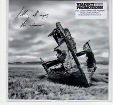 (EF246) Falling Off Maps, The Redeemer - 2013 DJ CD