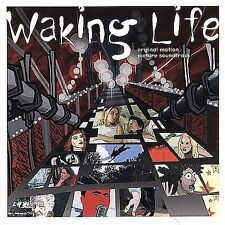 , Waking Life - Original Motion Picture Soundtrack, Excellent Soundtrack