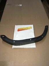 2016-2019 CAMARO DRIVERS FRONT TIRE AIR DEFLECTOR NEW GM # 23408773