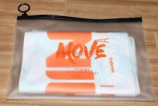 SHINHWA 2017 19TH ANNIVERSARY SUMMER PARTY LIVE MOVE GOODS SLOGAN TOWEL NEW