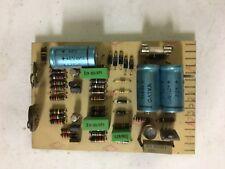 102840 Heidelberg Electrical Relay Board