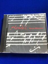 Neuf Emballé Handel House Museum Excerpts Sélection CD 2001