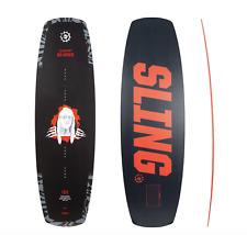2021 SLINGSHOT BEARDEAN Wakeboard 152 cm