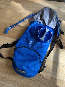 Camelbak Classic Hydration Pack - Blue 2.5L