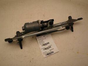 Windshield Wiper Motor 4 Door X Model Fits 16-17 FIAT 500 1025966