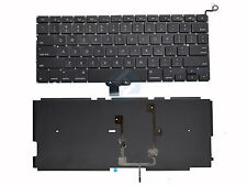"""NEW Keyboard & Backlit for Macbook Pro Unibody 13"""" A1278 2009 2010 2011 2012"""