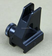 High Profile  Detachable Front Sight for Flat top