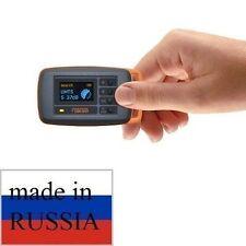 RF WiFi GSM DECT Anti Spy Wireless Signal Frequency Bug Detector RAKSA iDet TSCM