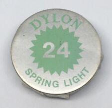 Capsule DYLON teinte tous tissus teinture pour textile N° 24 couleur Eau de nil
