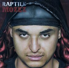 RAPTILE : MOZEZ / CD - TOP-ZUSTAND