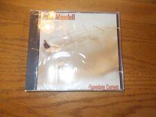 JAKE MANDELL - QUONDAM CURRENT CD BRAND NEW SEALED