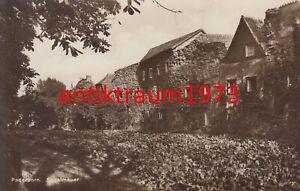 Foto AK Paderborn Spitalmauer um 1930 Nr. 115