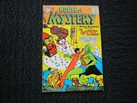 House of Mystery #147 - 1964, VF/NM, Martian Manhunter
