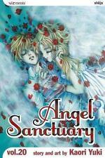 Angel Sanctuary, Vol. 20 by Kaori Yuki (2007, Paperback)