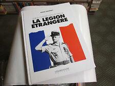 SUR LE CHEMIN DES ETOILES A LA LEGION ETRANGERE .GEOFFREY Hugo