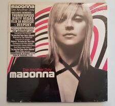 MADONNA - DIE ANOTHER DAY - DOUBLE MAXI VINYLE