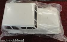 New Tamiya Jeep Body, Unpainted: 58429/84071 Part TAM 9335171
