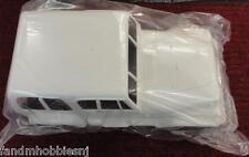 New Tamiya Jeep Body, Unpainted: 58429/84071 Part TAM 9335171