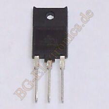 1 x BU2515AX Silicon Diffused Power Transistor 45W 800 Philips SOT-399 1pcs