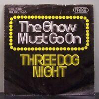 "(o) Three Dog Night - The Show Must Go On (7"" Single)"