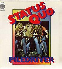 "STATUS QUO ""MA KELLY'S GREASY SPOON"" ORIG FR 1970"