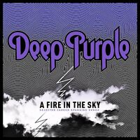 Deep Purple - A Fire in the Sky - New CD Album
