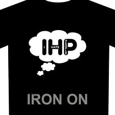 IHP Iron-On Heat Transfer Vinyl HTV