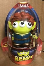 Merida #2 Alien Remix Toy Story Action Figure Pixar - NEW