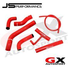 JS Performance Ducati 821 Hypermotard SP Coolant Hose Kit (13-15)