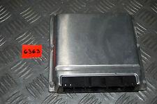 Mercedes Benz W203 C270 Steuergerät Motor A6121534279 0281010857