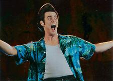 Ace Ventura When Nature Calls Embossed Foil Card F4