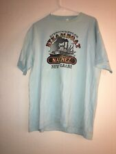 Vintage New Orleans Steamboat Tee Size Xl